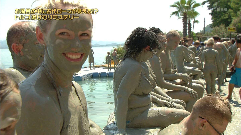 毛穴の黒ずみを洗顔で改善しようとしている人たち
