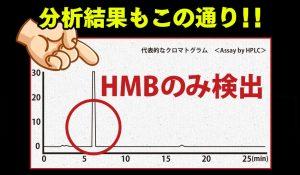 HMBサプリランキング第3位のマッスルエレメンツHMBの説明