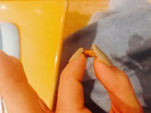 飲む日焼け止めのメディパラソルのアップ画像